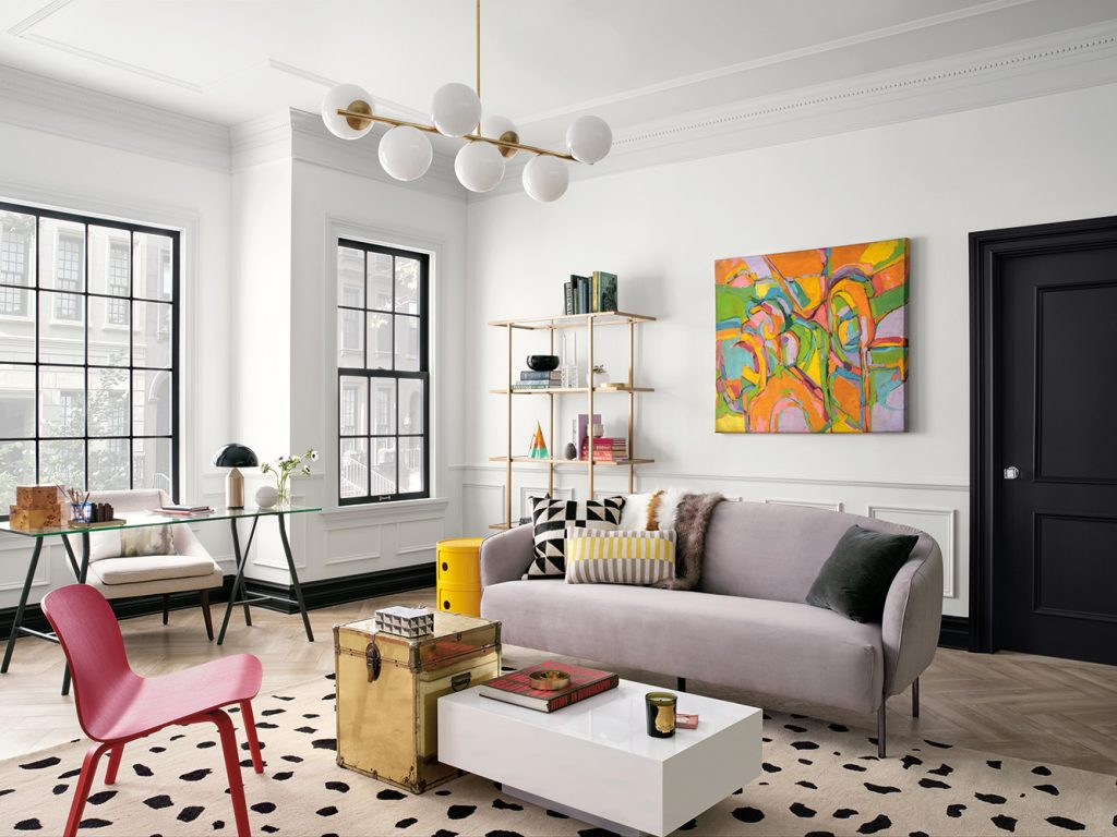 Colour Trend for 2020: Play