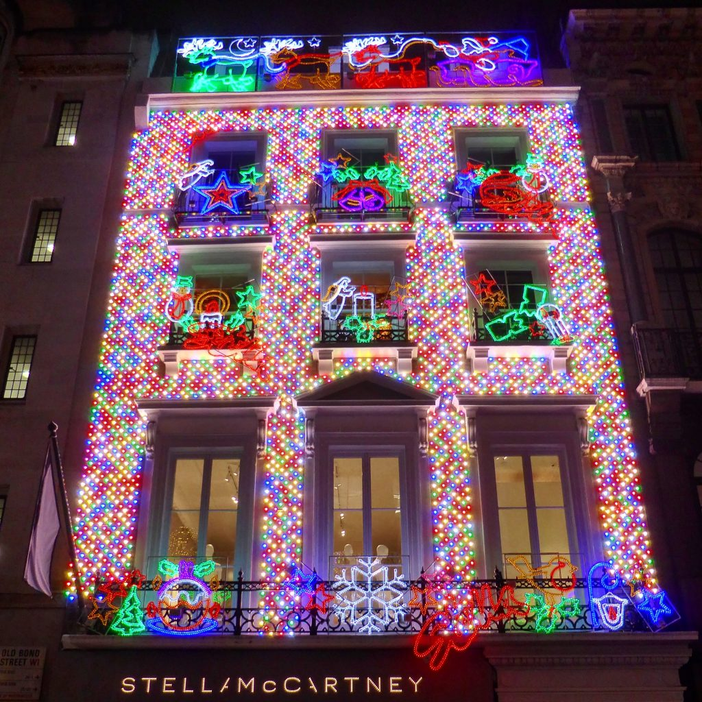 Stella McCartney Christmas decorations