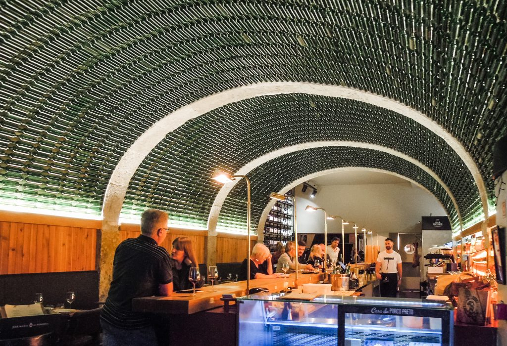By The Wine, Lisbon Best Bars: Wine