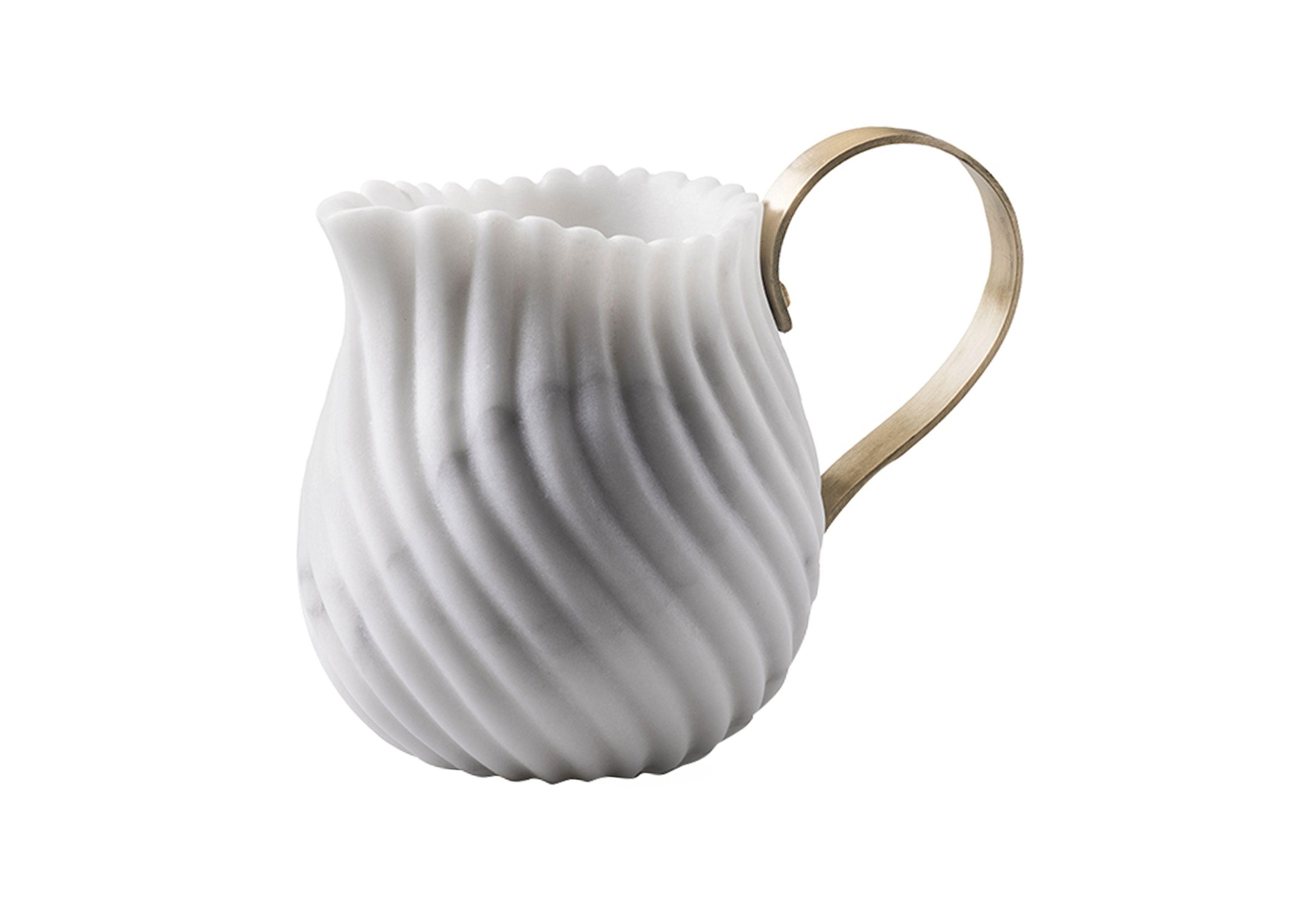 Bethan Gray Victoria Marble milk jug