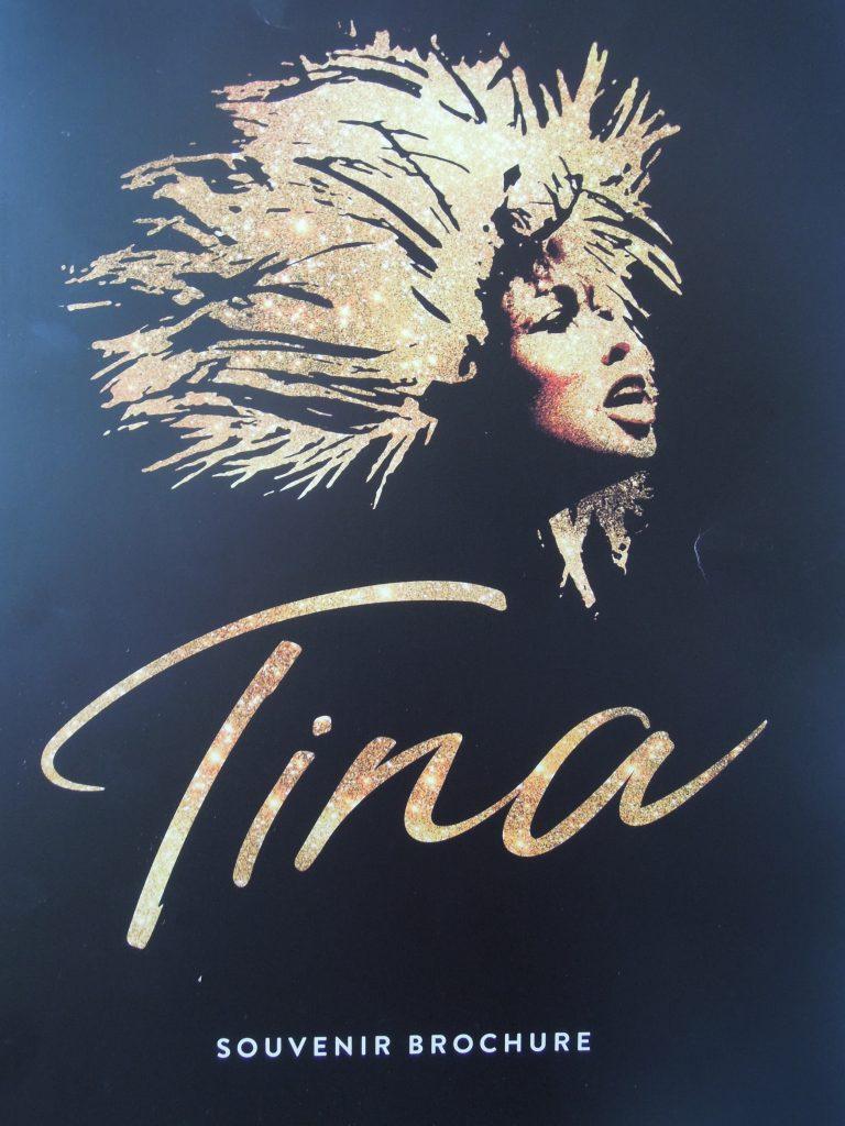 Tina Turner Musical Programme