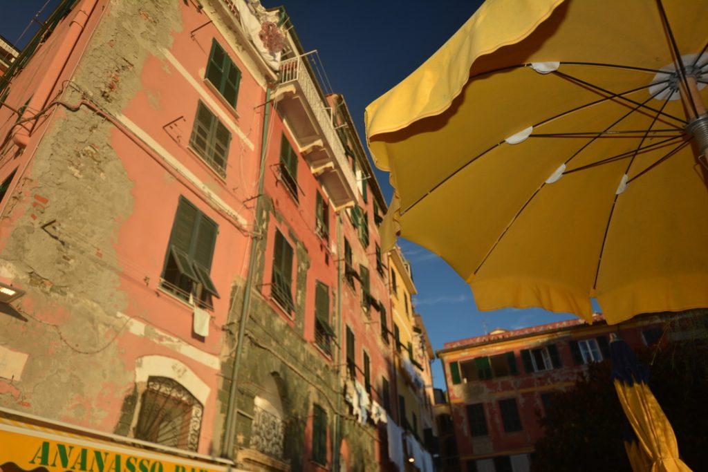 Piazza Marconi, Vernazza, Cinque Terre