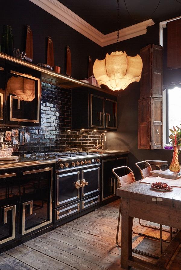 Sera Hersham Loftus' Kitchen