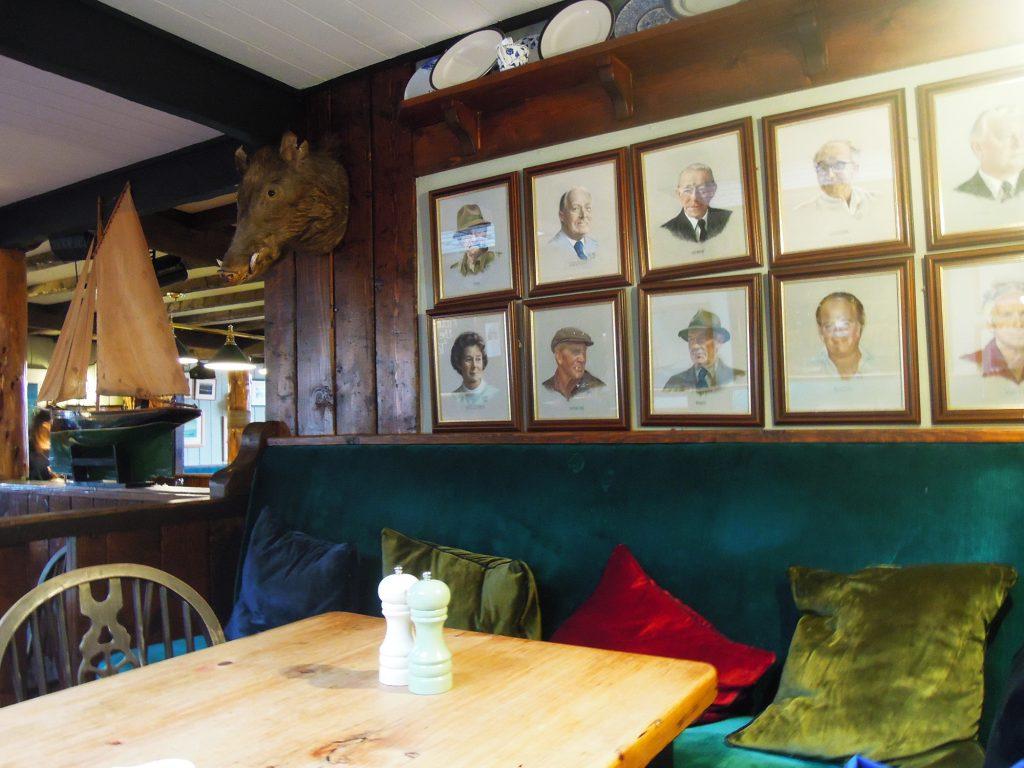 The New Inn, Tresco, Isles of Scilly
