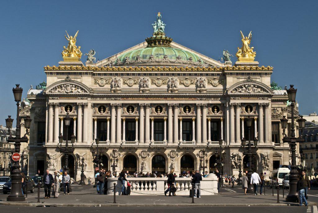 Palais Garnier, Bonnes Adresses Paris