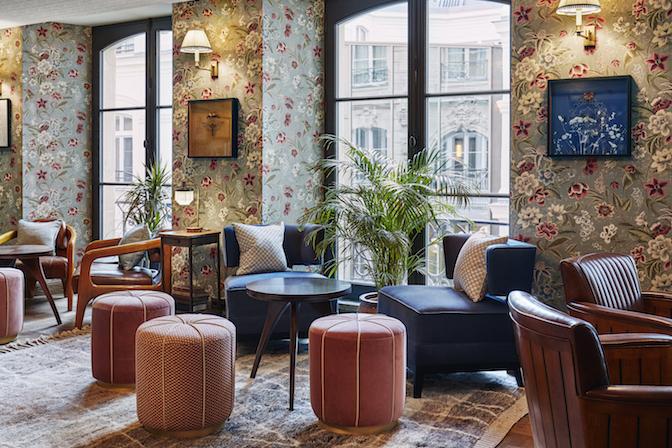Jacques' Bar, Bonnes Adresses Paris