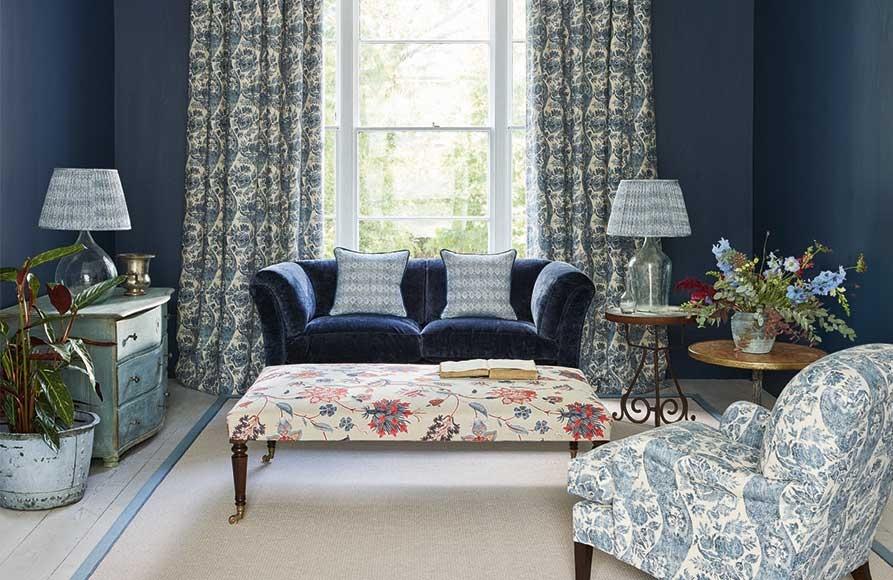 Interior Floralsw for Autumn