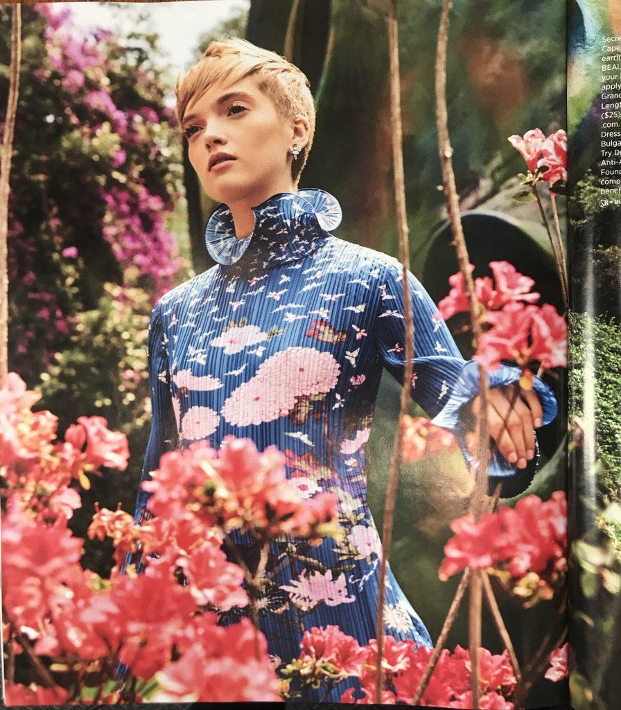 Fashion Florals for Autumn