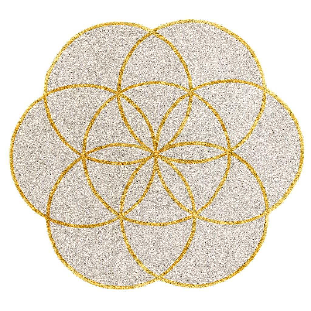 Audenza Autumn Collection Aria Rug