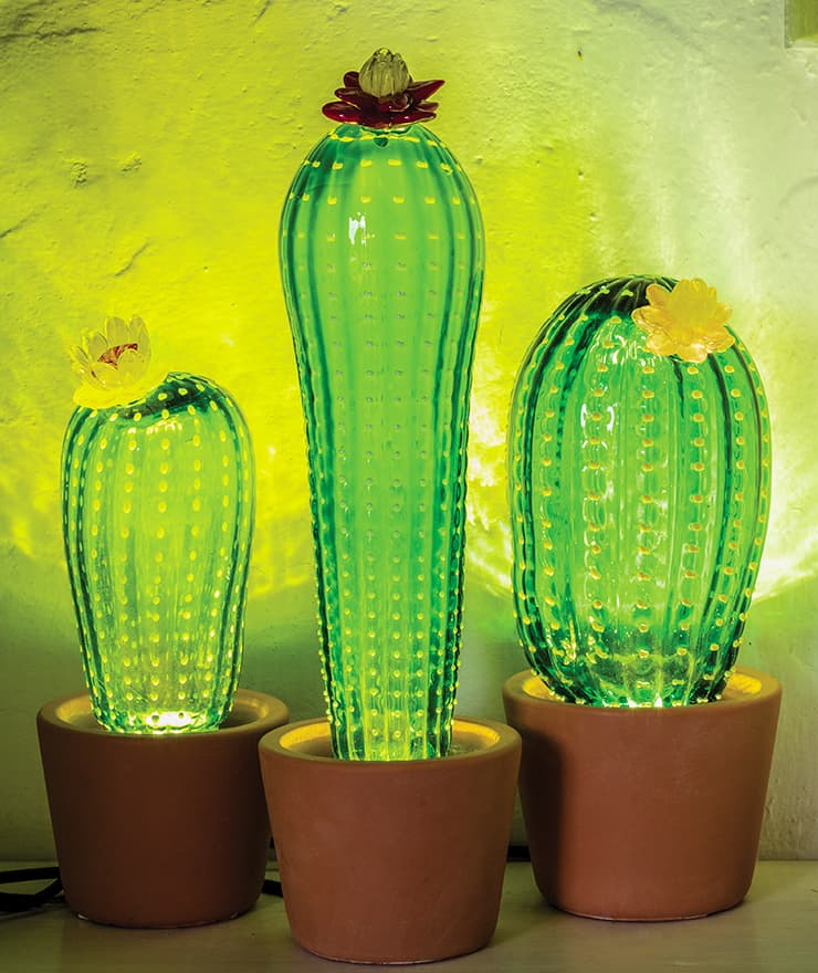 Cactus Lights