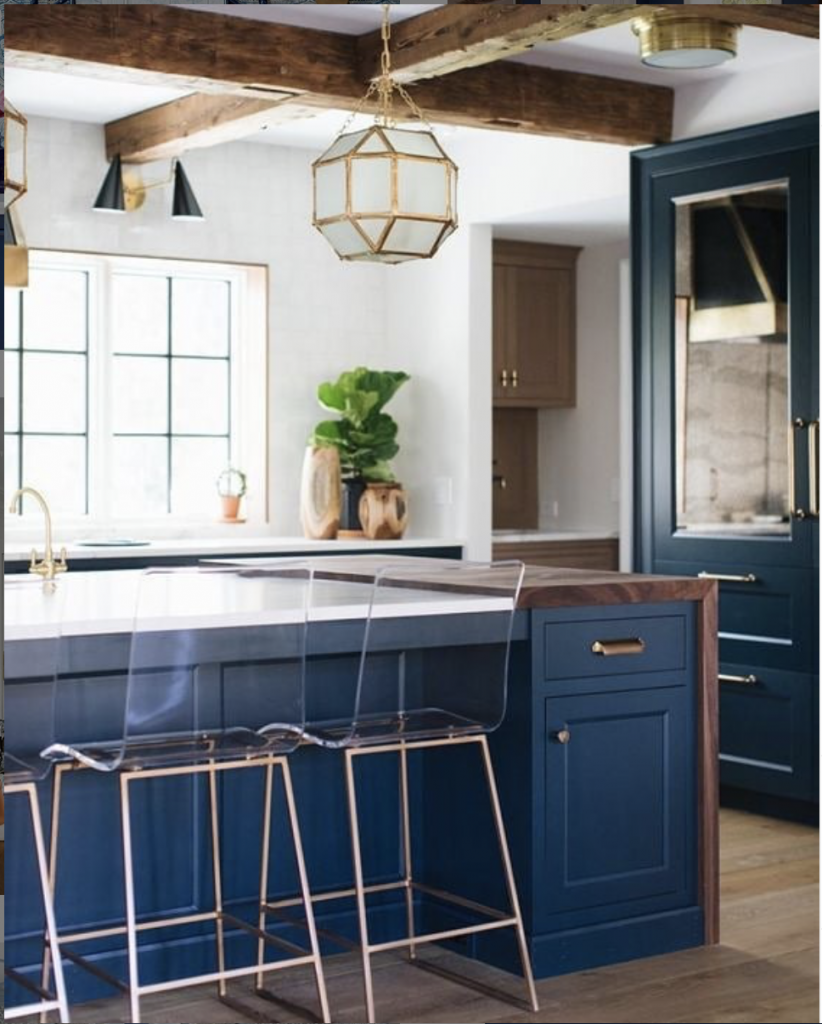 Pantone Colour of the Year: Contemporary Kitchen