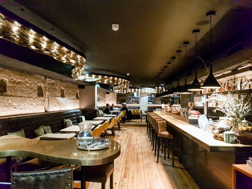 Double 9, Lisbon Best Bars: Cocktail